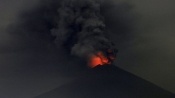Bali volcano alert to the highest level, Swaraj monitoring situation