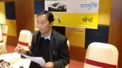 Gurung suspended from GJM, Binay Tamang takes over as President