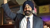 Ravinder Bhalla champions racism, becomes first Sikh mayor of Hoboken, New Jersey