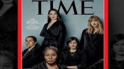 TIME designates 'Silence Breakers' as Person of the Year 2017