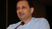 Ananth Kumar Hegde questions Rahul Gandhi's religion, calls him