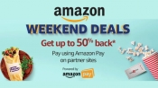 What Can AMAZON PAY Do For You, Cashback Or More! FIND OUT
