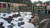 33 yrs on, Bhopal gas tragedy survivors still await adequate payout