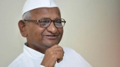 No one to judge court's verdict, says Anna Hazare post 2G verdict
