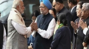 Will Modi clarify his 'conspiracy with Pak' remark against Manmohan in Parliament?