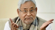 Nitish Kumar launches scheme for girl child post Muzaffapur sex scandal