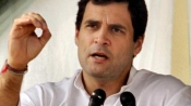 EC scraps notice to Rahul over TV interviews, to set up panel to review model code of conduct