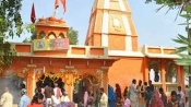 Unbelievable! Trains automatically slow down while crossing this temple in Madhya Pradesh