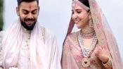 Virat Kohli 'not a patriot' because he married Anushka abroad: BJP MLA