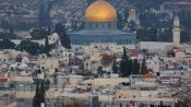 US to formally shift its Israel embassy in Jerusalem today; Middle East awaits danger