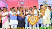 BJP rally despite Karnataka bandh: Corruption means Siddaramaiah, says Amit Shah in Mysore