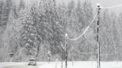 Uttarakhand: MeT Dept warns of hailstorms, snowfall