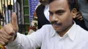 '2G Saga Unfolds'- A Raja's book to hit stands soon