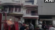 Rajasthan: 5 family members killed in cylinder blast