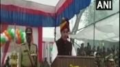 Watch UP minister's gaffe: 'India celebrating 59th Republic Day', he says