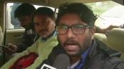 Was Jignesh Mevani's 'Yuva Hunkar' rally a flop show?