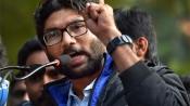 Modi dared to hold 4 minute debate by Mevani