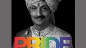 India's gay prince Manvendra Singh opens his palace to LGBT people