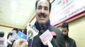 Can you recite Jana Gana Mana? Aligarh Mayor admits he can't, says he respects national anthem
