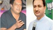 'Serial offender Anant Kumar Hegde calls Dalits dogs', alleges Prakash Raj
