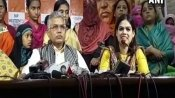 After Ishrat, her lawyer Nazia joins BJP: Will triple talaq issue help the party's rise in WB?