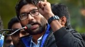 Jignesh Mevani calls for alliance to defeat <i>chaddidharis</i>, to urge Dalits to not vote for BJP