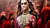 After movie, Madhya Pradesh 'bans' songs from 'Padmaavat'