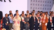 'Northeast is at the heart of Act East Policy,' says PM Modi