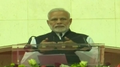In Oman, PM Modi takes dig at Congress, slams its 'style of misgovernance'