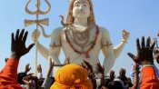 Maha Shivratri 2018: Devotees throng Shiva temples on this auspicious occasion