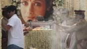 '<i>Tum jaisey gae aise bhi jaata nahi koi</i>', Amitabh Bachchan tweets farewell poem for Sridevi