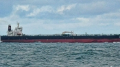 Tanker with 22 Indian sailors goes missing off Africa, hijack feared