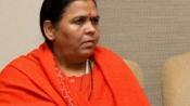 'I'm not lord Ram, can't purify Dalits', says Uma Bharti