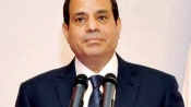 Egypt goes to elections: President el-Sissi set to score on empty goal