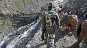 Amarnath Yatra: J-K Police seeks over 22,000 additional personnel