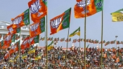 """""""BJP has ensured that North East is no longer a forgotten outpost"""""""