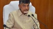 'BJP running away repeatedly adjourning the House,' says Chandrababu Naidu