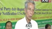 Tripura: BJP ally IPFT demands respectable representation in govt
