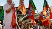 Tripura: BJP to celebrate 'Vijay Diwas' across the country today