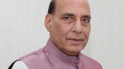 Rajnath Singh hosts dinner for Padma awardees, shares experiences