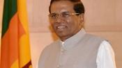 Sirisena praises Pakistan's progress via CPEC; Sri Lanka deftly conducts its India & Pak policies