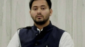 Negative politics, Tejashwi Yadav says on Sushil Modi's demand to cancel Lalu's bail