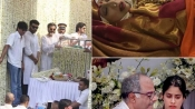Sridevi's ashes to be immersed by Boney Kapoor, family in Rameswaram