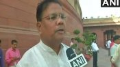 Replace 'Sindh with Northeast in National Anthem: Congress MP Ripun Bora