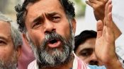 Yogendra Yadav detained, 'manhandled' by cops in Tamil Nadu