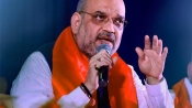 Congress had reduced North East to the lowest level: Amit Shah