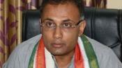 BJP sees red as Dinesh Gundu says, Adityanath not a Yogi but Dongi