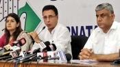 Congress dares PM Modi to get Yeddyurappa raided