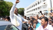 'BJP worked against giving Yeddyurappa's son a ticket', says Siddaramaiah