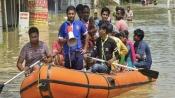 Tripura in the grip of flash floods, landslides, 6 killed so far